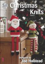 King Cole - Christmas Knits Book 4